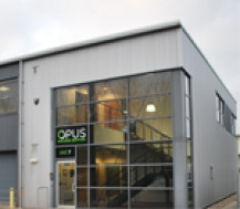 OPUS Building Services are delighted to announce that they have relocated to new offices.