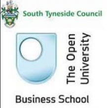 OPUS pick up a highly commended award from OPEN UNIVERSITY BUSINESS SCHOOL and wins an award from SOUTH TYNESIDE COUNCIL!